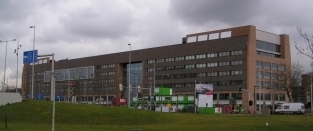 Community College ROC van Amsterdam
